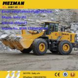 Brand new china wheels, wheel loader sale, construction loader  for sale