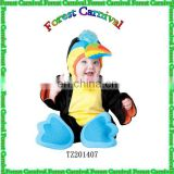 TZ201407 Animal Baby Costume, Plush Animal Costume
