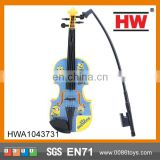 Cartoon Mini Color Violin