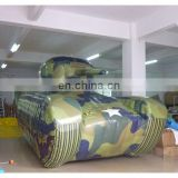 inflatable sealed air tank, full digital printing tank