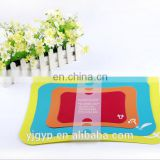 Customized Flexible thin Plastic Chopping Blocks