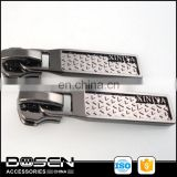 10-year-factory 100%QC quality assure Metal slider,zipper slider zip pull zipper head