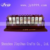 Decorative&giftware of silver souvenir bulion sets