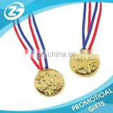 Souvenir Metal 3D Design Round Sport Awards Medal
