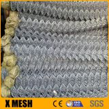 Hot Dipped Galvanized 6x10 Cchain Link Security Fence Privacy Fabric