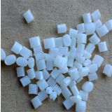 Transparent flame retardant PC/Recycled Polycarbonate Granules PC