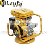 air cooled engine power construction machine  gasoline concrete Vibrator