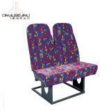 Custom Pattern Foam Pad Comfortable City Bus Seat