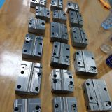 authorized ISO9001  good quality  China factory of high precised mould components