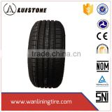 shandong LUISTONE brand car tyres 225/65r17 235/60r16 185/55r15 passenger car tyre factory wholesale