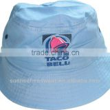 custom promotional bucket hat