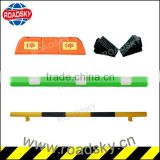 Adjustable Heavy Duty Rubber Car Wheel Chocks                                                                         Quality Choice