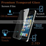 Factory Tempered Glass Screen Protector For Iphone 5 Glass Screen Protector With Good Quality