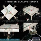 I'm very interested in the message 'Insect olfactometer' on the China Supplier
