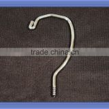 durable high quality ball end metal swivel snap hook for hanger