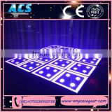 ACS Wedding Party Disco Club Rental digital Portable led colorful dance flloor