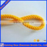 China supplier 4/5/6/7mm braided cotton cord/rope                                                                                                         Supplier's Choice