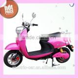 In 2015, the most popular, the most suitable for girls motorcycle electric, design is lovely mini electric motorcycle