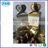 Wedding Favour Favor Sweet Cake Gift Candy Boxes Bags Anniversary Party with China supplier