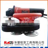 HOT SALE water stone marble polishing equipment/three head planetary polisher/sander/grinder