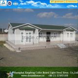 china suppliers Selling Prefab Homes/ prefabricated house/prefab villa                                                                                         Most Popular