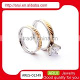 Jewelry facroty vintage gold diamond wedding ring engagement ring