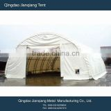 INQUIRY ABOUT JQR3065T warehouse dome tent