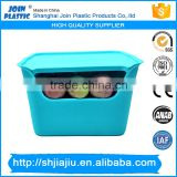 PP Household items decorative plastic storage box                                                                         Quality Choice