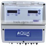 Swimming Pool Control System