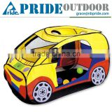 Large Space Safety Lovely Cool Car Shape Play House Children Kids Play Tent