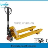 Top Quality High Lift Hydraulic Hand Pallet Truck