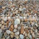 Construction stone material, stone pebbles wholesaler price