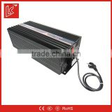 Hot Selling and Good Price 5000W modified sine wave dc to ac power 12v 220v inverter with battery charger inverter