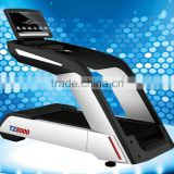 Luxury Fitness Equipment / Gym Treamill TZ-8000                                                                         Quality Choice                                                     Most Popular