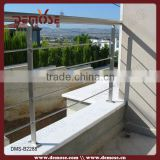 classical roof deck railing with great price
