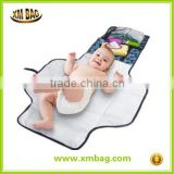 Beautiful Designer Diaper Changing Mat Portable Diaper Changing pad for Travel and Home                                                                         Quality Choice