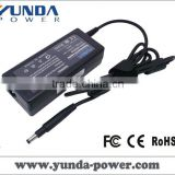 New Brand High Quality YUNDA Brand AC Adapter for Dell 19.5V 3.33A Power Supply 4.8mm*1.7mm