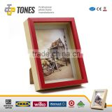 laminated photo frame