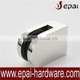 Stainless steel glass clamp for Balustrade