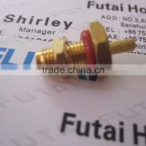 SMA Female waterproof connector for RG316 Cable
