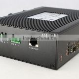 HY-622I industrial grade Gigabit Ethernet managed switch