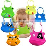 Hot Safe and Health Silicone Baby Accessories