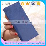 2016 latest design woman New travel leather wallet                                                                         Quality Choice