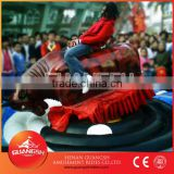 amusement park Inflatable Bull Rodeo,Inflatable Bull Rodeo for sale
