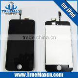 For iPod Touch 4 Color Screen Replacement in Stock ,Replacement LCD Screen For iPod Touch 4