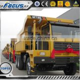 SDLG MT86 Engineering & Construction Machinery Heavy Duty 6x4 dump trucks/mining truck for sale