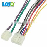 Hot selling auto wiring harness connector for toyota