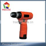 10.8V Light Weight Li-ion Battery Rechargeable Electric Cordless Nail Drill