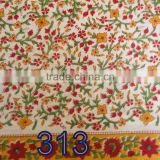 RTC-37 Cotton Fabric Hand Block Printed Fabric 100% Cotton Natural Fabric Manufacturer Jaipur