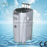 water oxygen jet equipment oxygen therapy beauty machine